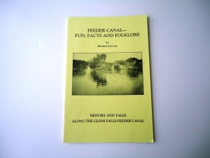 """Feeder Canal - Fun, Facts and Folklore"" by Michael LaCross"